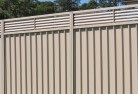 Albion VIC Colorbond fencing 13