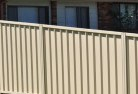 Albion VIC Colorbond fencing 14