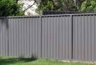 Albion VIC Colorbond fencing 3