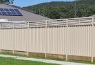 Albion VIC Colorbond fencing 5