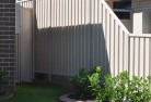 Albion VIC Colorbond fencing 8