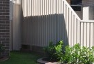 Albion VIC Colorbond fencing 9
