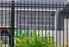 Albion VIC Industrial fencing 16
