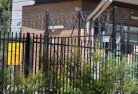 Albion VIC Industrial fencing 1