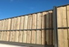 Albion VIC Lap and cap timber fencing 1