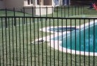 Albion VIC Pool fencing 2